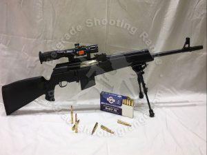 M76 Military Sniper Rifle