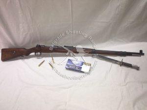 Mauser-Karabiner 98k