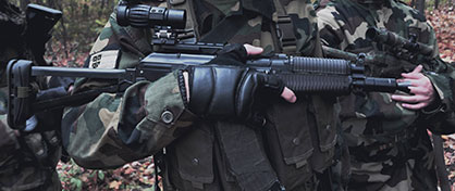 Airsoft - Top things to do in Belgrade