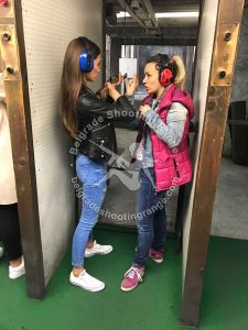 Indoor Shooting Range Belgrade